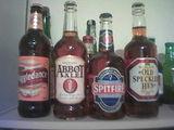 Cervezas de alta fermentación