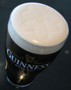 Guiness special